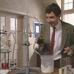 Nghịch dại như Mr Bean