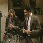 Tỏ tình như Mr Bean