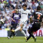 Bóng đá - Real - Valladolid: Bữa tiệc bàn thắng