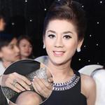 Ca nhạc - MTV - Lâm Chí Khanh lại gây sốt với nhẫn 7 tỷ