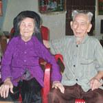 Tin tức trong ngày - Gặp đôi vợ chồng cao tuổi nhất xứ Nghệ