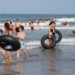 Tin tức trong ngày - Nam sinh viên chết đuối ở biển Cửa Lò