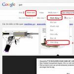 Công nghệ thông tin - Hướng dẫn tìm kiếm ảnh động GIF trên Google