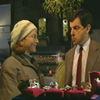 Mr Bean trổ tài mua sắm