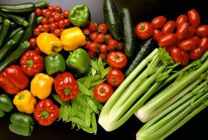 Giảm cân với nước ép rau quả - 1