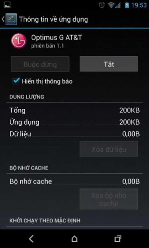 Cách gỡ ứng dụng thừa trên Android - 3