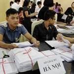 Giáo dục - du học - Hồ sơ dự thi ĐH, CĐ phía Bắc giảm mạnh