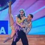 Ca nhạc - MTV - Những pha nhạy cảm tại Bước nhảy hoàn vũ