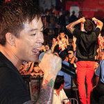 Ca nhạc - MTV - Tuấn Hưng toát mồ hôi vì 6.500 fan