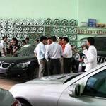 Thị trường - Tiêu dùng - Tiếp tục tăng thuế nhập khẩu ôtô cũ