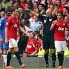 Sir Alex bảo vệ Rafael, trách trọng tài
