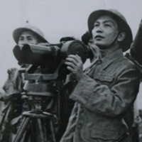 Đại tướng Võ Nguyên Giáp nói về Điện Biên Phủ