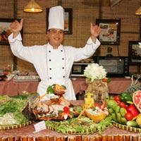 Liên hoan ẩm thực Đất Phương Nam năm 2013