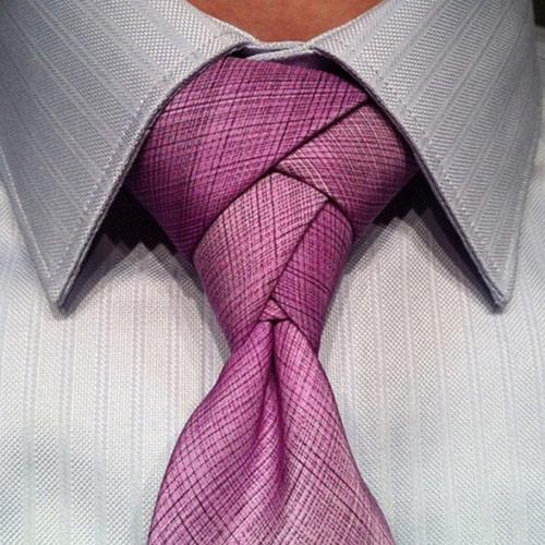Học cách thắt cà vạt đẹp cho chàng - 6