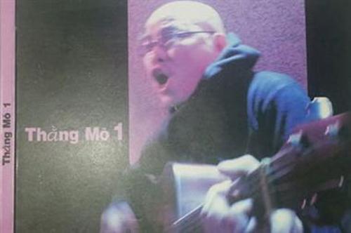 """Ngọc Đại làm album """"nhạy cảm"""" gây sốc - 1"""