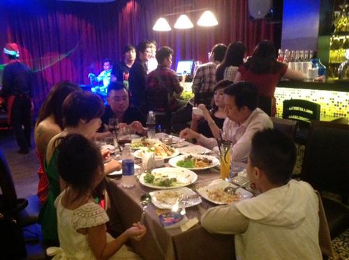 JJ's Brazillian BBQ Restaurant mừng Ngày của Mẹ - 2
