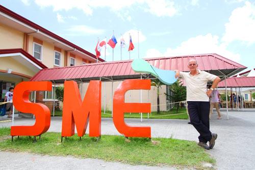 Học tiếng Anh tại Philippines: Sự lựa chọn thông minh nhất! - 1