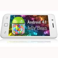 Trải nghiệm Android 4.1 trên điện thoại FPT F11