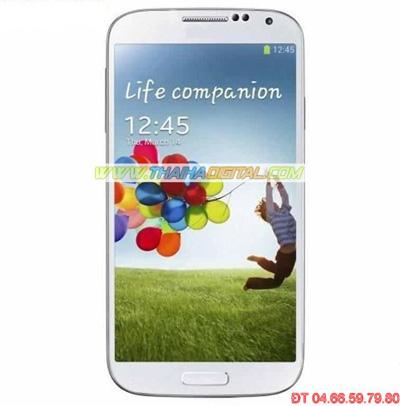 Vì sao SS Galaxy S4 Đài Loan hút khách? - 1