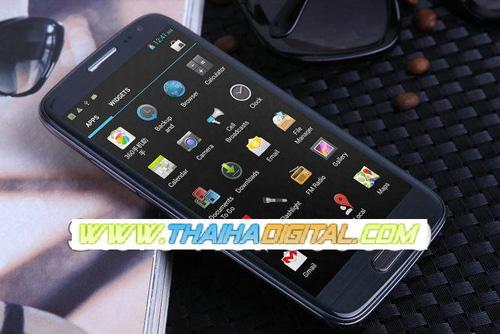 Vì sao SS Galaxy S4 Đài Loan hút khách? - 3