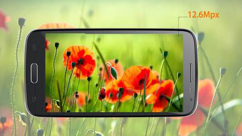 Vì sao SS Galaxy S4 Đài Loan hút khách? - 13