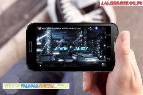 Vì sao SS Galaxy S4 Đài Loan hút khách? - 8