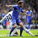 Bóng đá - Vé dự C1: Quyết định tại Stamford Bridge