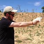 Công nghệ thông tin - Súng in từ máy in 3D khạc đạn thành công
