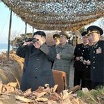 Triều Tiên di chuyển tên lửa khỏi bãi phóng
