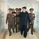 Triều Tiên dỡ bỏ cảnh báo chiến đấu cao nhất