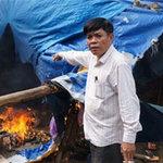 Tin tức trong ngày - Quảng Nam: Chủ tịch xã bị vàng tặc dọa giết