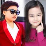 Sao ngoại-sao nội - 2 bé lai Việt – Hàn nổi danh xứ Kim chi