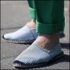 Giày vải cho đôi chân phái mạnh thơm tho