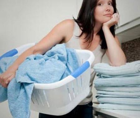 Những sai lầm khi giặt đồ lót - 2