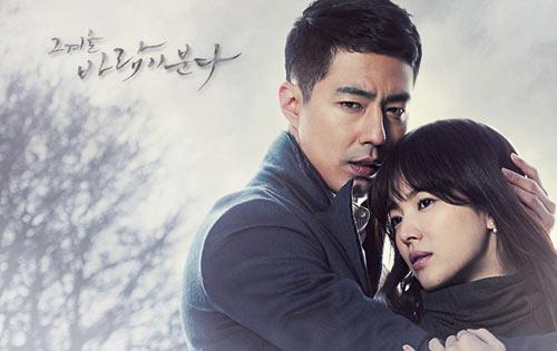 Những phim bộ Hàn gây sốt tháng Tư - 1