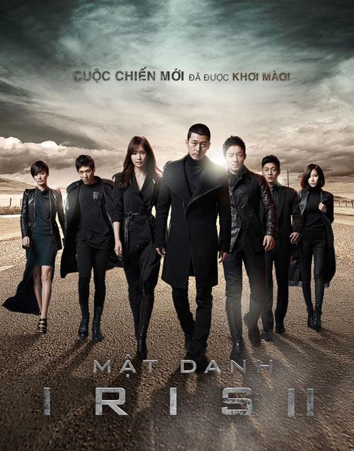 Những phim bộ Hàn gây sốt tháng Tư - 2