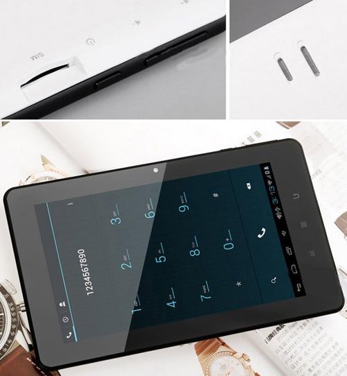 Máy tính bảng Sunpad lần đầu xuất hiện tại VN - 4