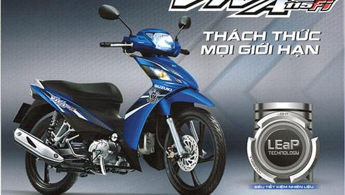 Suzuki Viva tái sinh, giá 22 triệu đồng - 2
