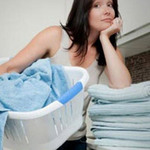 Sức khỏe đời sống - Những sai lầm khi giặt đồ lót