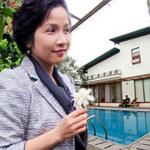Ngôi sao điện ảnh - Biệt thự triệu đô gây tranh cãi của Mỹ Linh