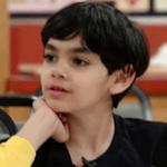 Tin tức trong ngày - Thần đồng 9 tuổi học ĐH, viết bài cho NASA