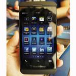 BlackBerry Z10 ra mắt, giá cao