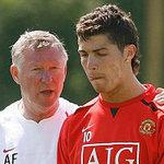 Bóng đá - Ronaldo cảm ơn Ferguson