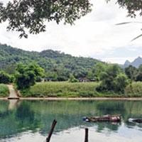 Rộ tin trúng trầm 100 tỷ ở Phong Nha-Kẻ Bàng