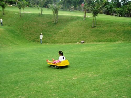 Những điểm du lịch gần Hà Nội tuyệt vời - 3