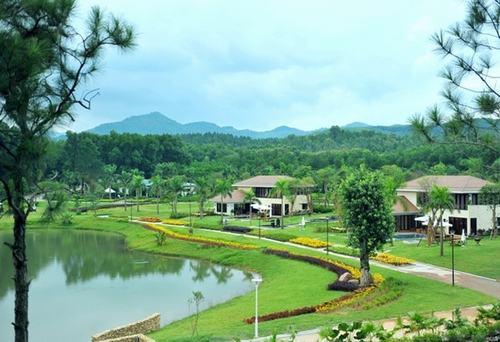 Những điểm du lịch gần Hà Nội tuyệt vời - 10