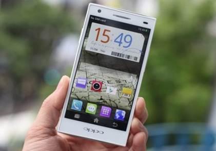 Smartphone OPPO Find Way & Piano chính hãng giá rẻ - 1