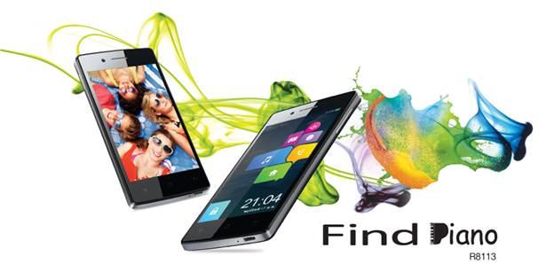 Smartphone OPPO Find Way & Piano chính hãng giá rẻ - 3