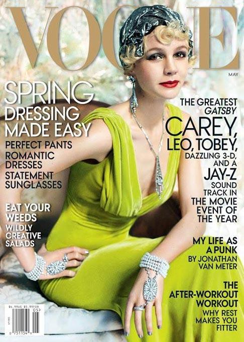 Gatsby vĩ đại & làn sóng thời trang 20's - 1