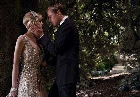 Gatsby vĩ đại & làn sóng thời trang 20's - 13